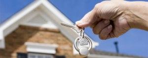 Blog - House Keys