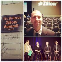 Zillow's Annual Summit in Bellevue, WA
